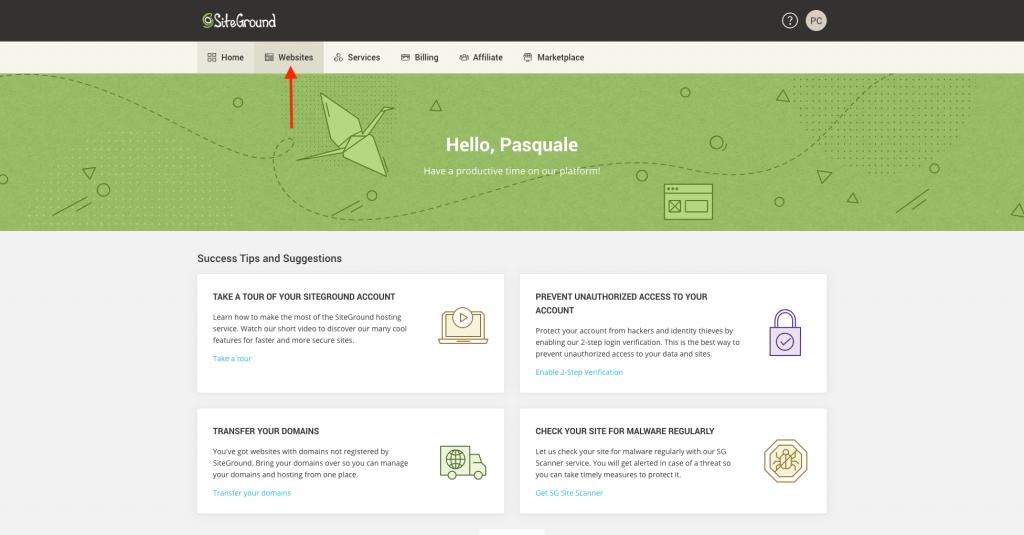 how build a WordPress money machine website from scratch (21)